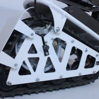 Electric snowmobile_5