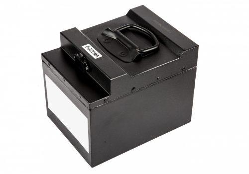 Литиевый тяговый аккумулятор RuTrike_MnCoNi _60V20AH_1