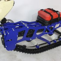 Snowbike_snowbike KIT_motosnowbike_timbersled_mototrax_yetisnowmx_polaris snowbike_Track for motorcycle_Sniejik_monotrack_32