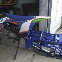 Snowbike_snowbike KIT_motosnowbike_timbersled_mototrax_yetisnowmx_polaris snowbike_Track for motorcycle_Sniejik_monotrack_33