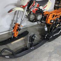 Snowbike kit for e bike_snowbike kit for sur ron_snowmobile kit for motorcycle_sur ron snowbike_snowbike kit for pitbike_8