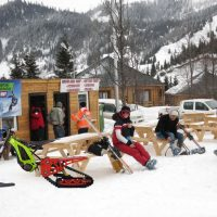 Sur-ron_snowbike_snowbikekit on surron_electric snowbike surron_5