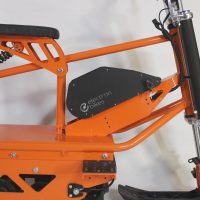 Sniejik – electric snowmobile_2