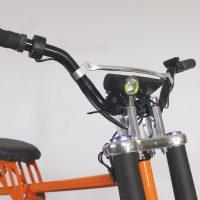 Sniejik – electric snowmobile_7