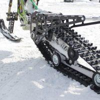 Surron X snowbike_electric snowbike_sur ron snowbike kit_Surron storm_18