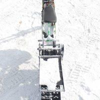 Surron X snowbike_electric snowbike_sur ron snowbike kit_Surron storm_8