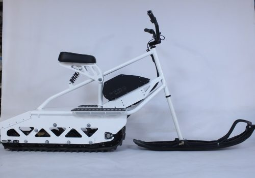 Electric snowscooter_light_web