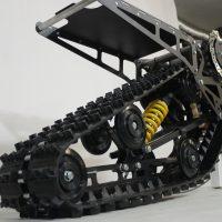 Snowbike_snowbike KIT_motosnowbike_timbersled_mototrax_yetisnowmx_polaris snowbike_Track for motorcycle_Sniejik_monotrack_23