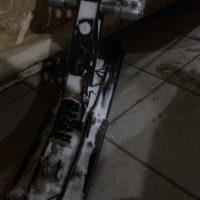 KTM Freeride electric snowbike_electric snowmobile_snowbike kit for KTM Freeride_4