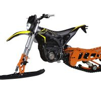 Sur-Ron STORM snowbike_electric snowbike_electric snowmobile_snowbike KIT_1