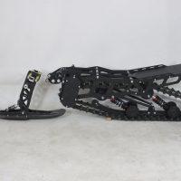 Snowbike kit_tracked kit for motorcycle_timbersled_trax snowbike_yeti snowbike_1
