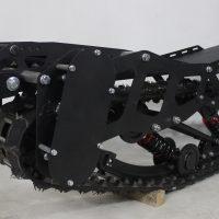Snowbike kit_tracked kit for motorcycle_timbersled_trax snowbike_yeti snowbike_2