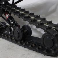 Snowbike kit_tracked kit for motorcycle_timbersled_trax snowbike_yeti snowbike_6
